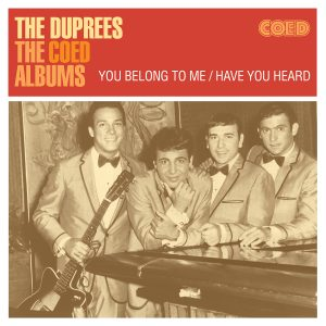 The Duprees - The Coed Albums