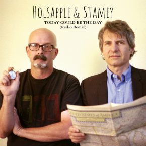 Holsapple-Stamey - Today Could Be The Day OV-384
