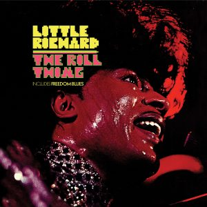 Little Richard - The Rill Thing