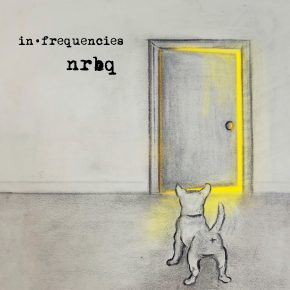 NRBQ - In Frequencines OV-393
