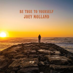 Molland - Be True To Yourself OV-402