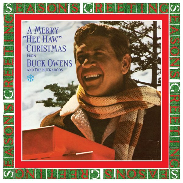 Buck Owens - A Merry Hee Haw Christmas