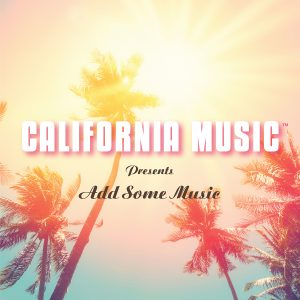 California Music Presents Add Some Music
