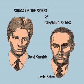 Gleaming Spires - Songs Of The Spires OV-444