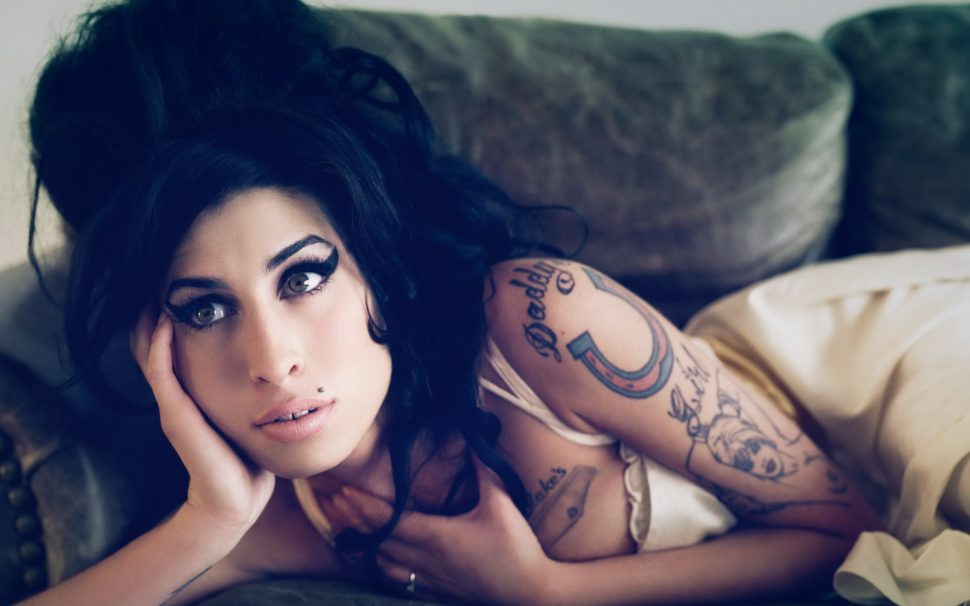 Amy Winehouse News Item