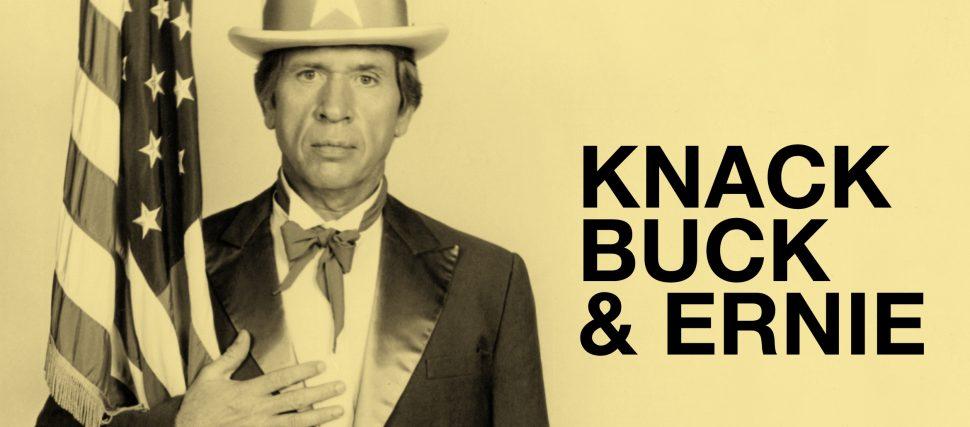 Knack-Buck-Ernie-News-Item