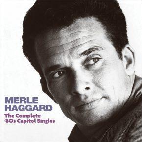 Haggard - Complete 60s Singles OV-57