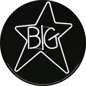 Big Star - Slip Mat
