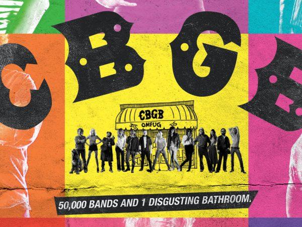 CBGB News Item