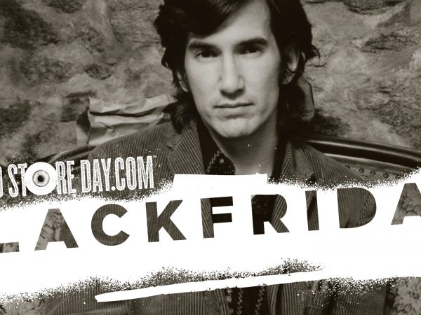 Townes Van Zandt - Black Friday News Item