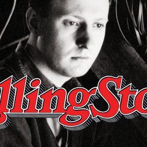 Bob Mould - Rolling Stone News Item