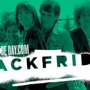 Game Theory Black Friday News Item