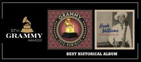 Hank-Willams-Grammy-Nominated