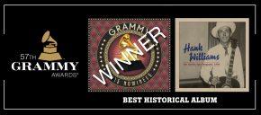Hank-Willams-Grammy-Winner