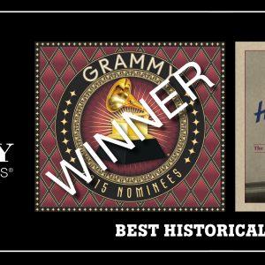 Hank Williams Grammy Winner