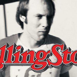 Ron Nagle Rolling Stone News Item
