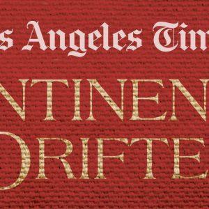 Continental Drifters News Item