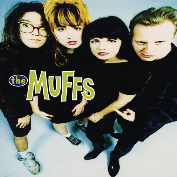 The Muffs - The Muffs
