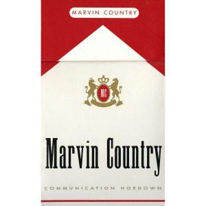 Marvin Etzioni - Marvin Country