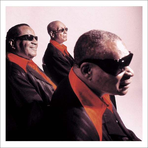 The Blind Boys Of Alabama - On Higher Ground