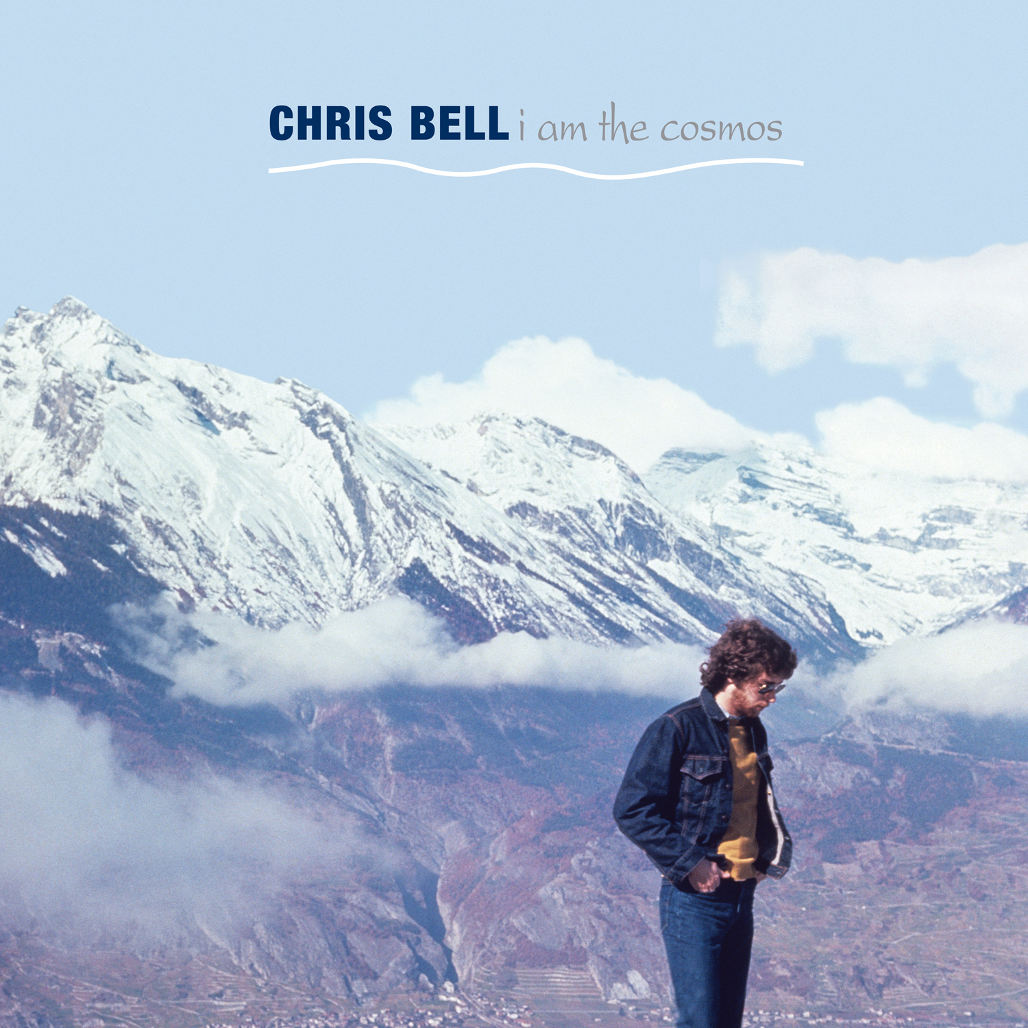 Chris Bell I Am The Cosmos Omnivore Recordings