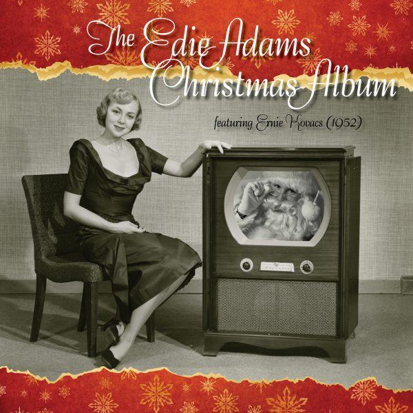 Edie Adams - The Edie Adams Christmas Album