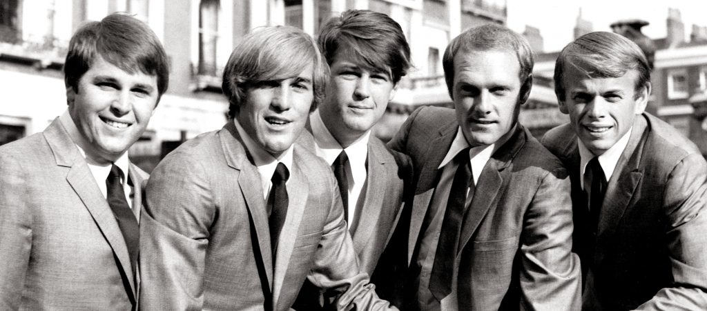 Beach Boys - Artist Image
