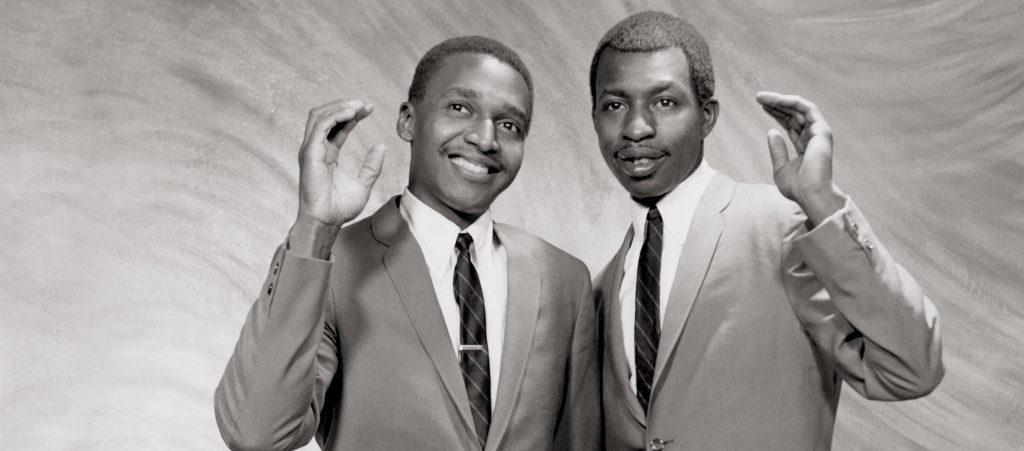 Gene & Eddie - Artist Image