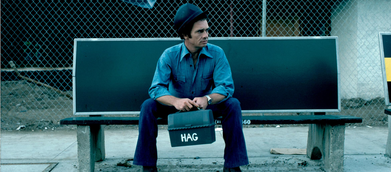 Merle Haggard - Artist Image