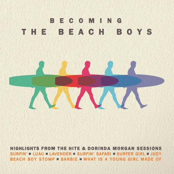 The Beach Boys - Becoming Highlights