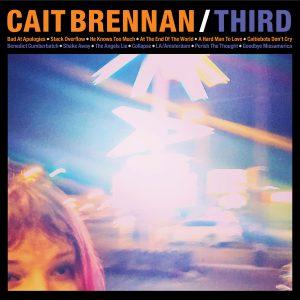 Cait Brennan –Third