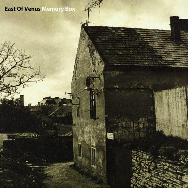 East Of Venus - Memory Box