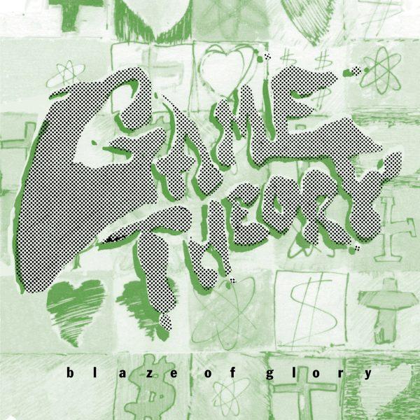 Game Theory - Blaze Of Glory