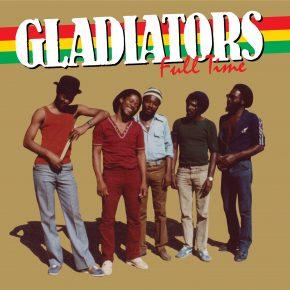 Gladiators - Full Time OV-252