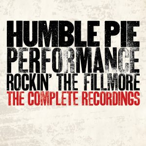 Humble Pie - Performance