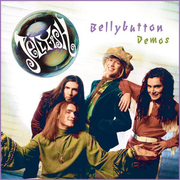 Jellyfish - Bellybutton Demos