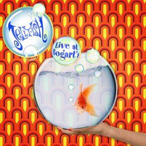 Jellyfish - Live At Bogart's