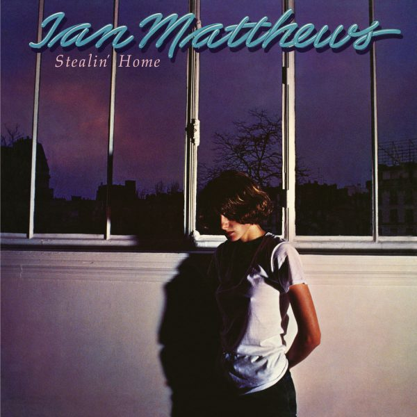 Iain Matthews - Stealin' Home