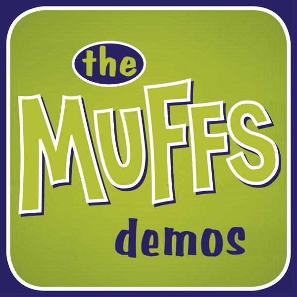 The Muffs - The Muffs Demos