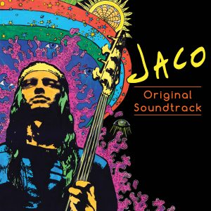 Jaco Pastorius - Jaco: Original Soundtrack