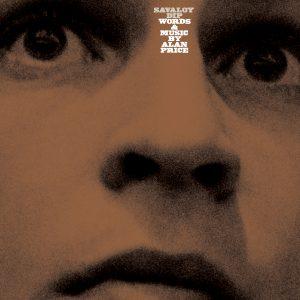 Alan Price - Savaloy Dip: Words & Music By Alan Price