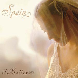 Spain - I Believe