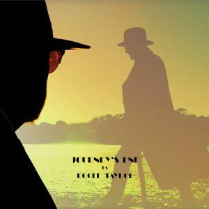 Roger Taylor - Journey's End