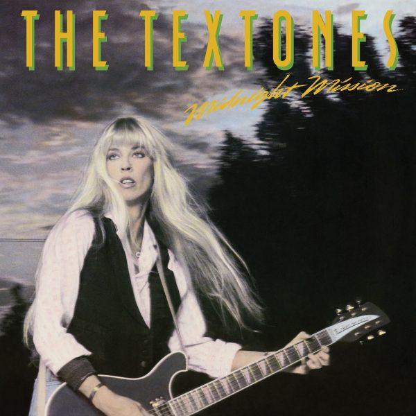 The Textones - Midnight Mission