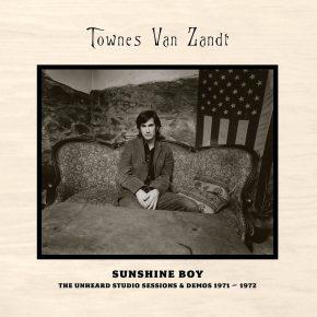 Van_Zandt - Sunshine Boy OV-15