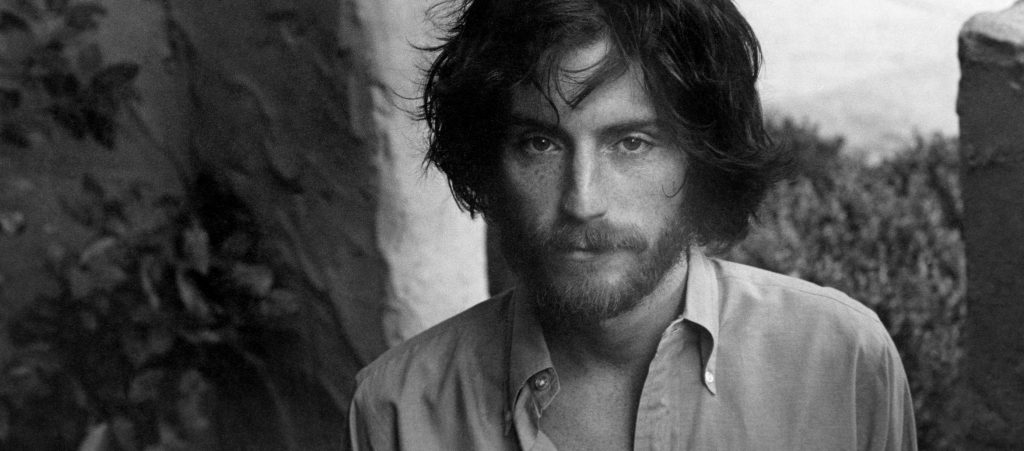 JD Souther - Artist Image