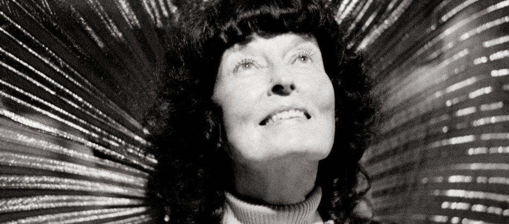 Linda Perhacs - Artist Image