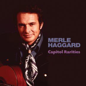 Haggard - Capitol Rarities OV-34