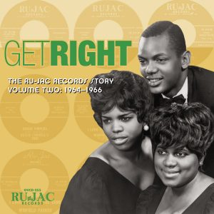 The Ru-Jac Records Story Volume 2