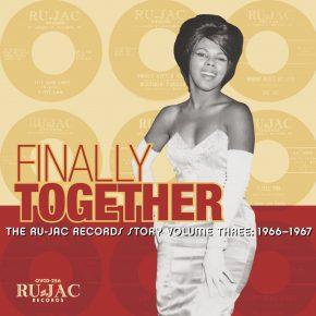 The Ru-Jac Records Story Volume 3